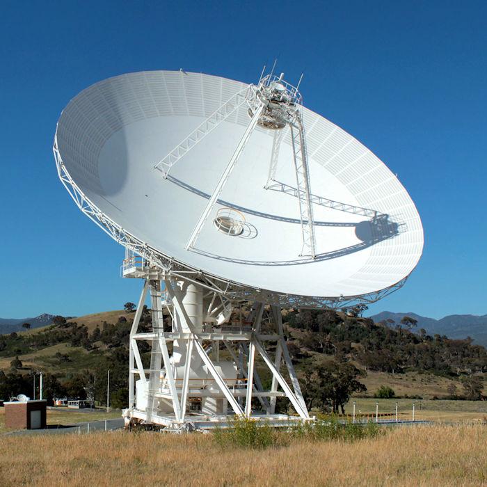 Τομέας Τηλεπικοινωνιών και Διαστημικής